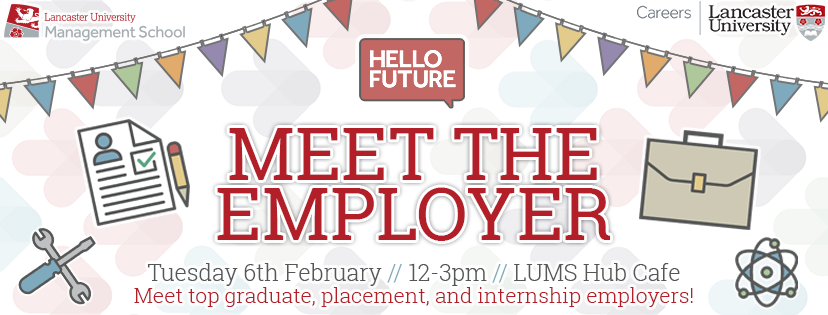 Meet the Employer